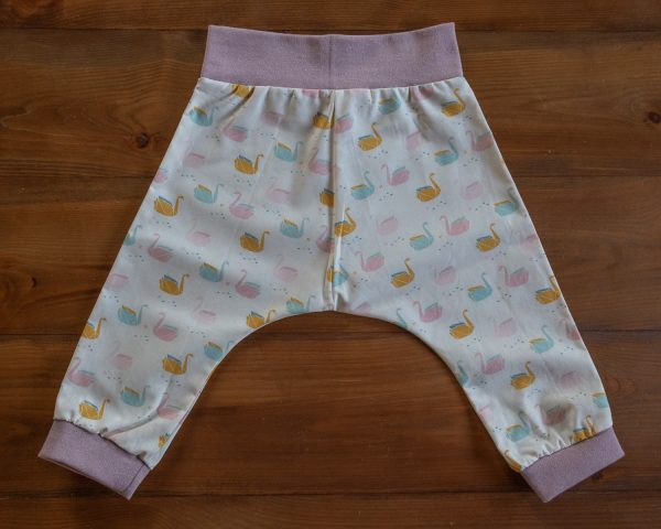 Sarouel bébé pantalon été