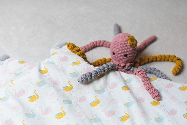 Gigoteuse pour bébé atteint de luxation de la hanche